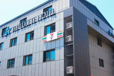 서귀포 더루케테호텔
